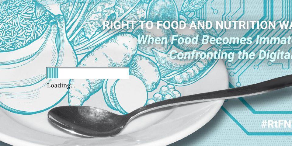 Dématérialisation de l'alimentation : aborder de front les défis de l'ère numérique